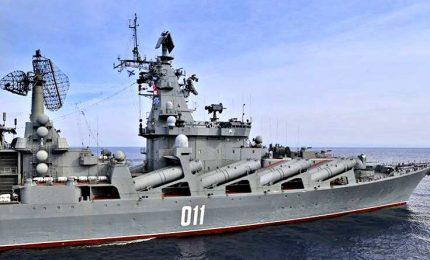 Tensioni tra Ankara e Damasco, Mosca invia 2 navi di guerra. Intesa Putin-Erdogan