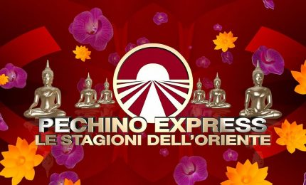 """Torna """"Pechino Express"""" con Costantino: sarò più cattivo"""