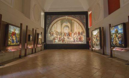 Roma celebra Raffaello, arriva la mostra unica da oltre 200 opere