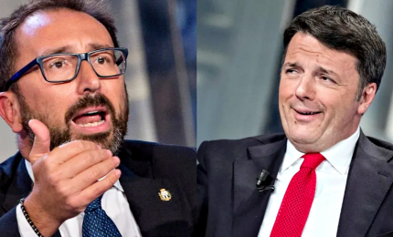 """Bonino-Forza Italia mozione sfiducia contro Bonafede: """"Voti anche Iv"""""""