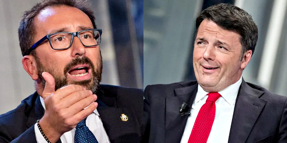 Cdm approva ddl riforma processo penale e 'lodo Conte', assente i renziani