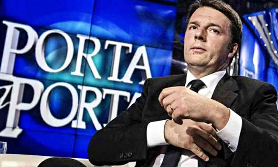 Renzi, senza accordo sfiducia a Bonafede. E lancia il 'sindaco d'Italia'