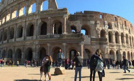 A Roma nessuna paura, ma si teme calo di turisti