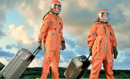 SpaceX e Space Adventures faranno volare turisti spaziali