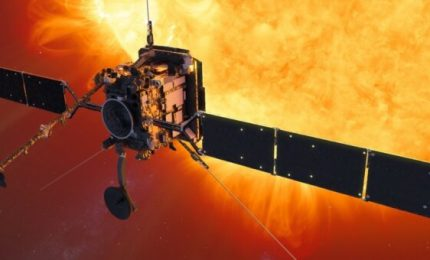 """Pronta al lancio in Florida la sonda Esa """"Solar Orbiter"""""""