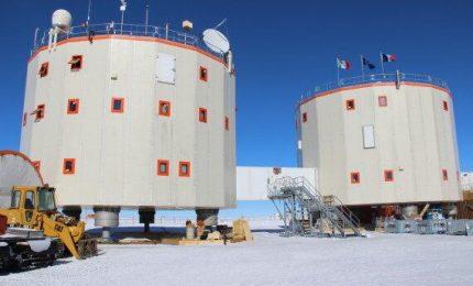 Al via campagna invernale di ricerca stazione Concordia