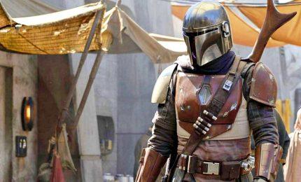 """""""The Mandalorian"""", arriva la prima serie dell'universo Star Wars"""