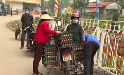 Vietnam, 10.000 abitanti isolati per coronavirus
