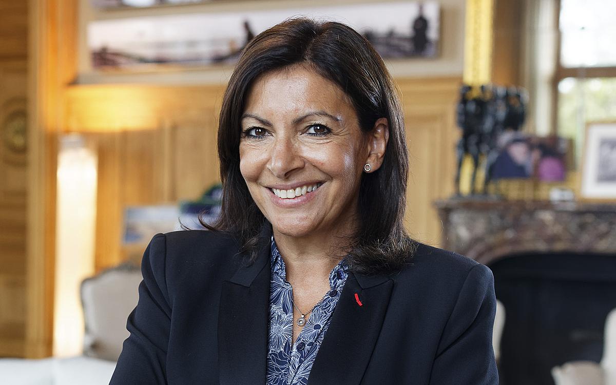 Amministrative, a Parigi in testa sindaco uscente Anne Hidalgo