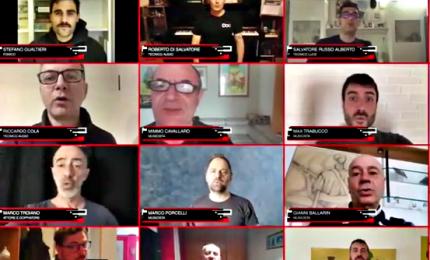 #nessunoescluso: video denuncia dei lavoratori dello spettacolo