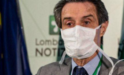 Caso camici in Lombardia, indagato il governatore Fontana