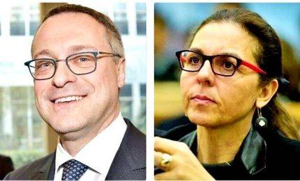 Confindustria, Bonomi in vantaggio ma Mattioli resta in pista