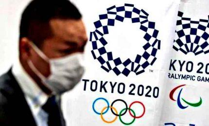 Coronavirus, le Olimpiadi di Tokyo spostate al 23 luglio 2021