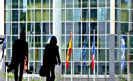 Coronavirus, chiuso Parlamento europeo per tre settimane