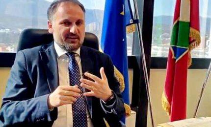 Abruzzo, da lunedì lavoro a distanza per dipendenti Regione