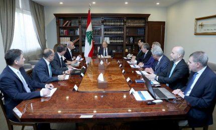 Il Libano verso il primo default nella sua storia
