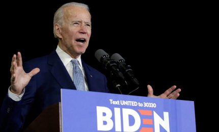 Usa 2020, Biden vince Mini Tuesday e ipoteca nomination dem
