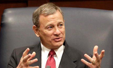 La difesa del giudice Roberts, il doppiopesismo made in Usa