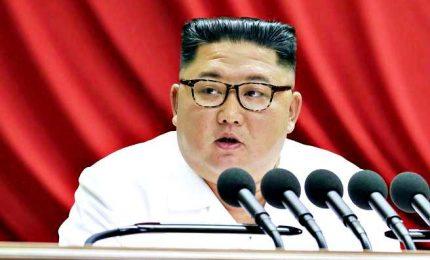 Coronavirus, è mistero in Nordcorea. Kim fa saltare esponenti partito