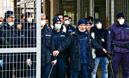 Ancora caos nelle carceri, A Rieti 3 morti e 6 in ospedale