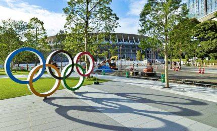 """Olimpiadi Tokyo """"si terranno con successo a luglio"""""""