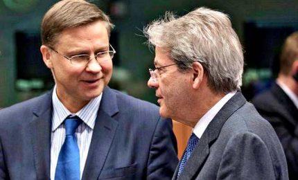 L'Europa pronta a dare tutta la flessibilità richiesta dall'Italia