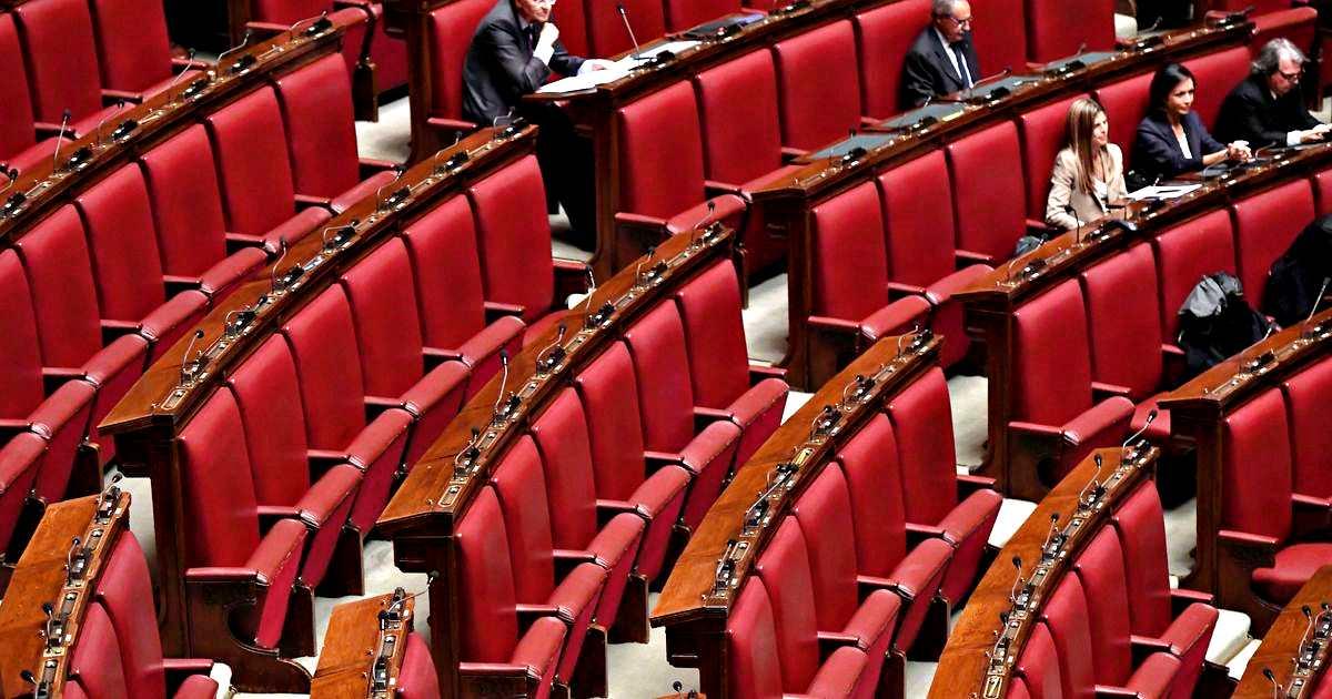Dl rilancio, in Aula alla Camera dal 24 giugno