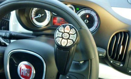 Disabili al volante: l'eccellenza dei dispositivi Made in Italy
