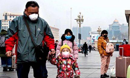 Buone notizie dalla Cina, superato picco del Coronavirus