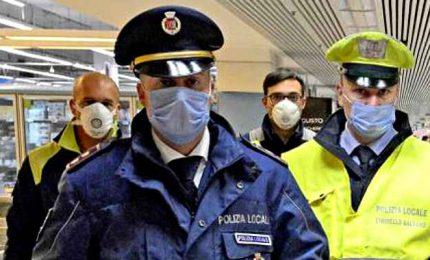 Oltre 289 mila persone controllate, 28 violazioni quarantena