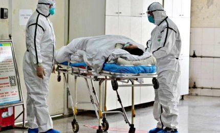 Coronavirus, morto a Tor Vergata 34enne in terapia intensiva