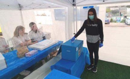 Coronavirus, Israele al voto con seggi speciali per quarantena