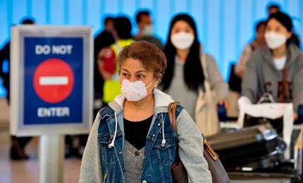 Coronavirus nel mondo, salgono a 6 le vittime negli Usa. Primo caso in Russia e Arabia Saudita