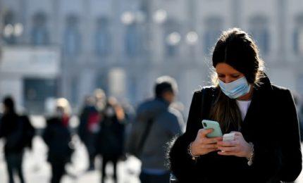 Coronavirus, 756 decessi in più in 24h