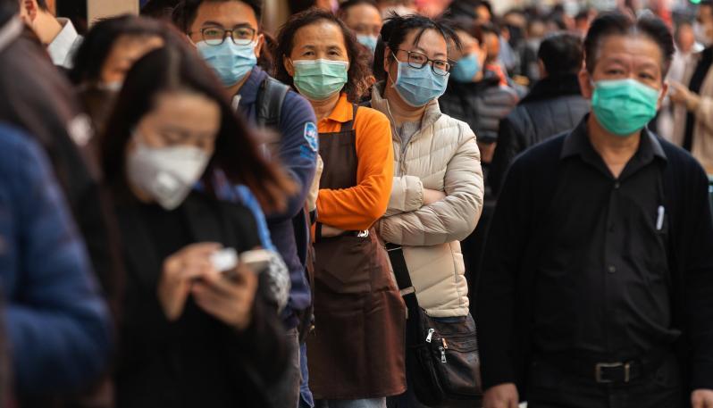 Giappone, nuovo pericoloso focolaio a Tokyo