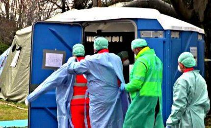 Coronavirus, nel bergamasco primo Hotel-ospedale per isolamento