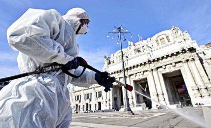 Coronavirus, in Svizzera 235 morti nelle ultime 24 ore
