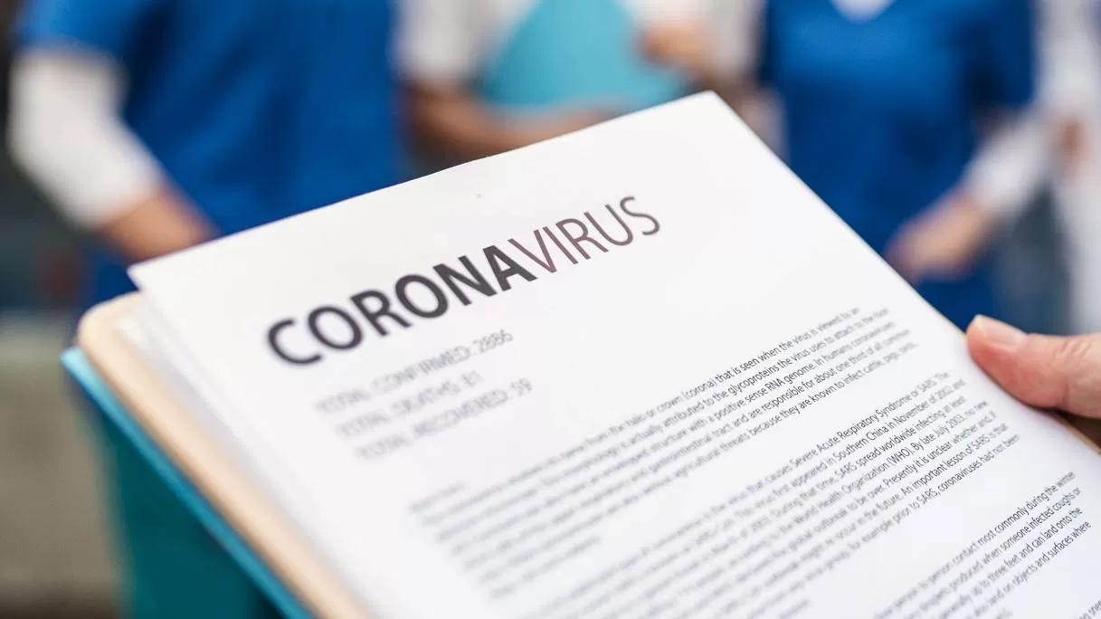 """Ecco le """"Misure urgenti per evitare la diffusione del Covid-19"""""""