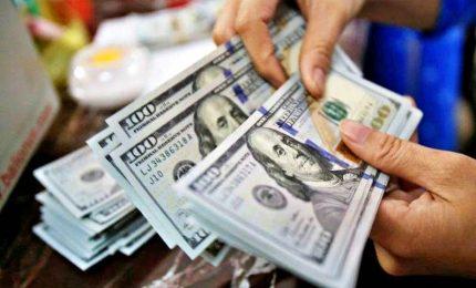 Pronto il bazooka della Federal Reserve, prestiti alle imprese per 2.300 miliardi Usd