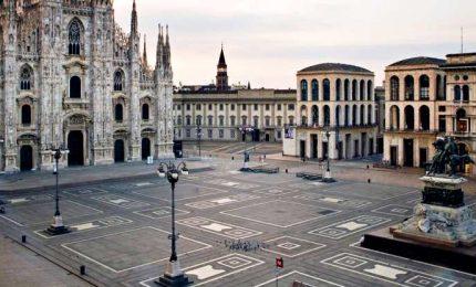 Coronavirus tutta Italia zona protetta, #iorestoacasa. No spostamenti tra un comune all'altro tranne che per necessità su autocertificazione
