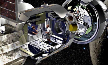 Lunar Gateway possibile base di missioni difesa planetaria