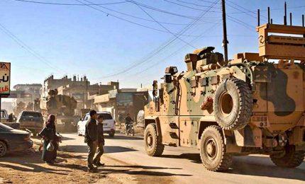 Siria, calma a Idlib dopo l'accordo Ankara-Mosca per il cessate il fuoco