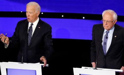 Verso le presidenziali Usa 20202: Sanders frena, Biden nuovo capolista