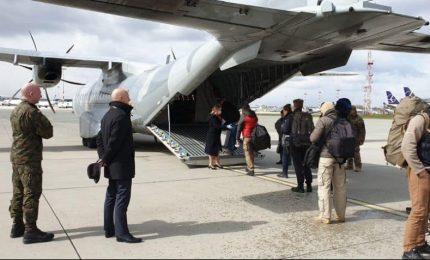 Arrivati 15 medici polacchi, operativi a Brescia