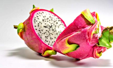 Pitaya, alla scoperta del frutto esotico che aiuta a combattere il diabete