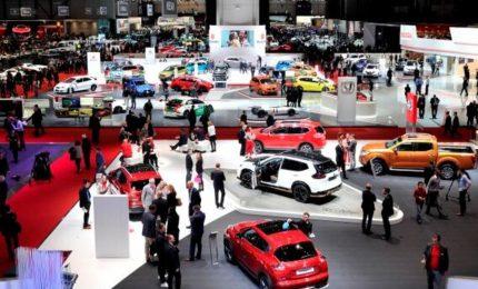Annullato il Salone dell'Auto di Parigi 2020