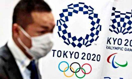 Giochi rinviati nel 2021 e si chiameranno sempre Tokyo 2020