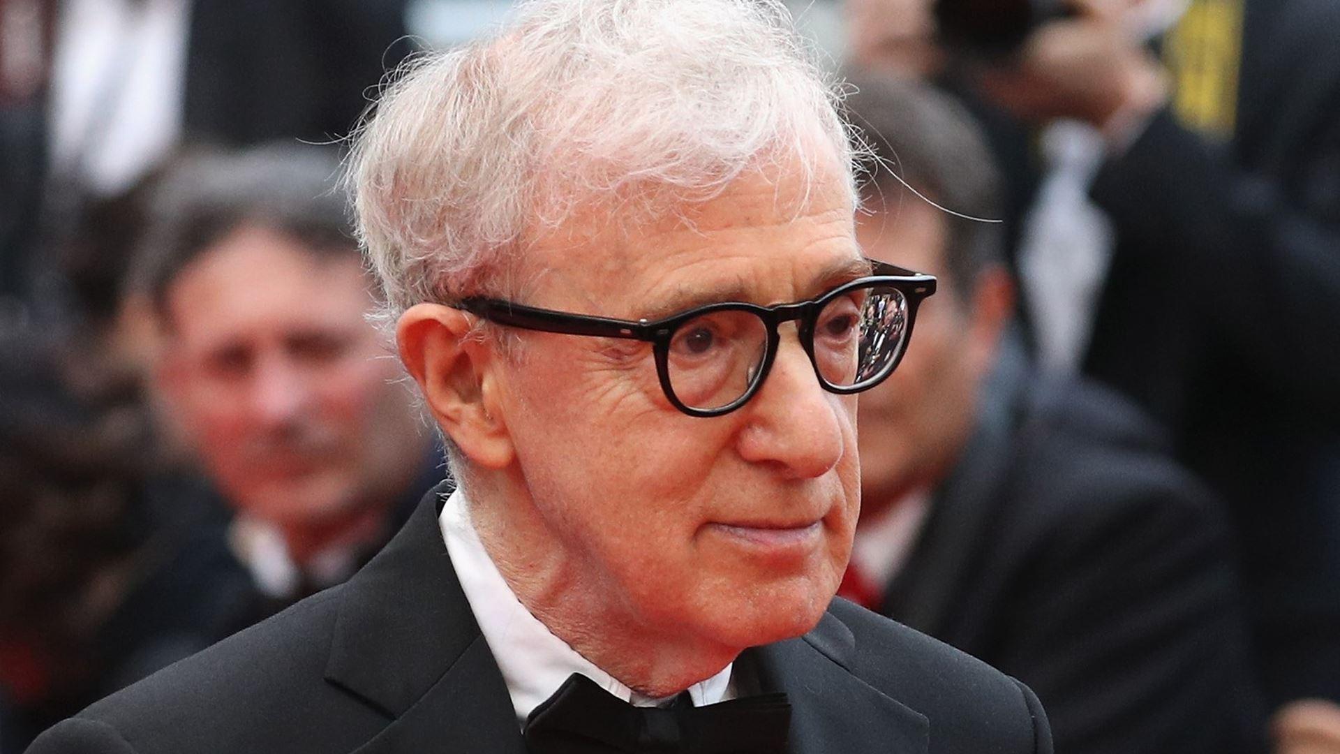 Hachette rifiuta Woody Allen