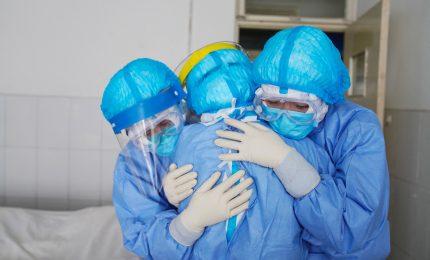 """Coronavirus in Italia, """"record di guariti"""". Diminuiscono ricoveri e vittime"""
