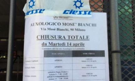Giallo anche ad Auxologico, 50 morti sospette a Milano